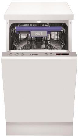 Посудомоечная машина Hansa ZIM 428 EH белый new max 500v e000 22070 isolation transformer three phase isolation transformer pcb
