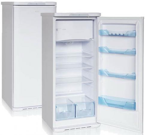 Холодильник Бирюса 238KLEFA белый однокамерный холодильник бирюса 238