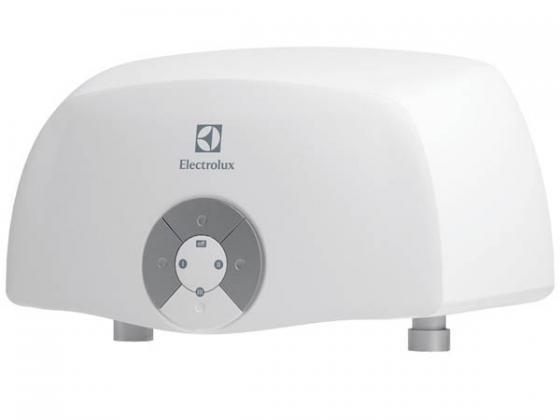 Водонагреватель проточный Electrolux SMARTFIX 2.0 S (5,5 kW) - душ водонагреватель проточный electrolux smartfix 2 0 s 3 5 kw душ