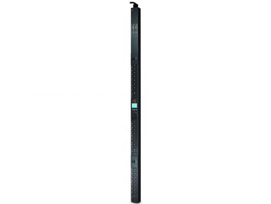 Блок розеток APC Rack PDU 2G Switched ZeroU 20A/208V 16A/230V 21 C13 & 3 C19 AP8959 блок распределения питания pdu ibm express 0u 24 c13 32a pdu 90y4584 90y4584