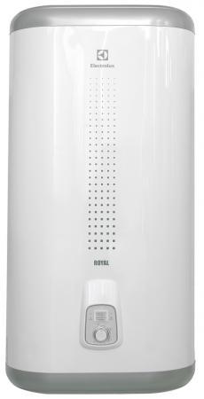 Водонагреватель накопительный Electrolux EWH 80 Royal 80л 2кВт белый водонагреватель накопительный electrolux dl ewh 80 formax 80л 2квт белый