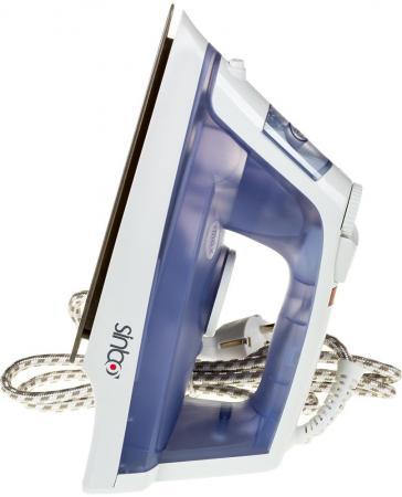 Утюг Sinbo SSI 2863 2200Вт синий