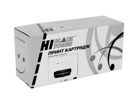 Картридж Hi-Black TK-1110 для Kyocera FS-1040 1020MFP 1120MFP
