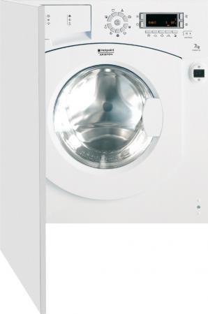 Стиральная машина Ariston BWMD 742 (EU) белый стиральная машина ariston awm 108 eu n белый