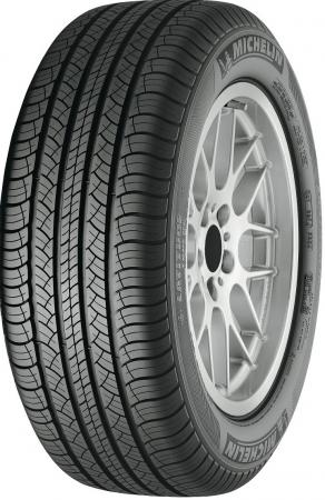 Шина Michelin Latitude Tour HP 265/60 R18 109H летняя шина michelin latitude tour hp 255 55 r18 109v
