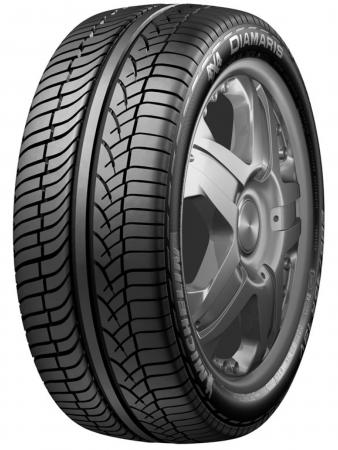 Шина Michelin 4X4 Diamaris 235/65 R17 108V летняя шина atturo az800 235 65 r17 108v xl