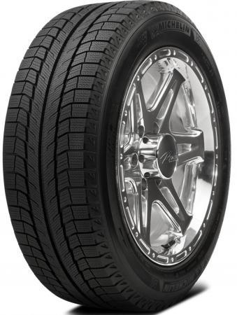 Шина Michelin Latitude X-Ice Xi2 275/45 R20 110T шина michelin latitude sport mo 275 50 r20 109w