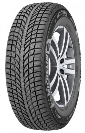 Шина Michelin Latitude Alpin 2 225/60 R17 103H зимняя шина nexen winguard suv 225 60 r17 103h xl