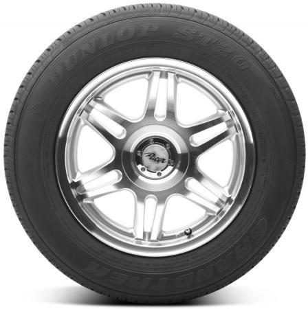 Шина Dunlop Grandtrek ST20 215/60 R17 96H