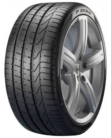 Шина Pirelli P Zero 255/40 R19 100Y летняя шина nexen nfera su1 255 40 r19 100y