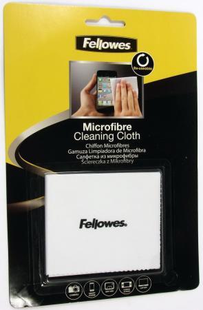 Чистящая салфетка Fellowes FS-99745 1 шт влажные салфетки fellowes fs 99703 100 шт