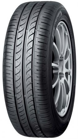 Шина Yokohama BluEarth AE-01A 195/55 R15 85H летние шины yokohama 205 65 r15 94h bluearth ae 01