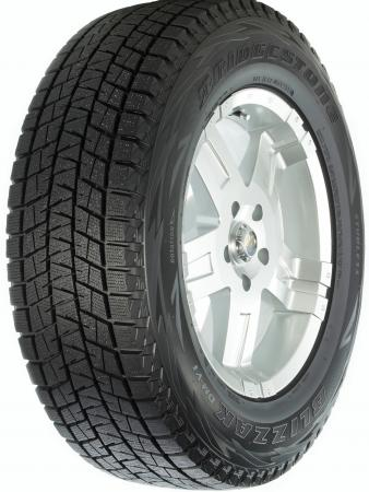 Шина Bridgestone Blizzak DM-V1 215/70 R17 101R bridgestone blizzak vrx 255 40 r17 94s