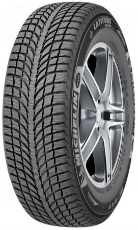 Шина Michelin Latitude Alpin 2 265/45 R21 104V шина michelin latitude tour hp n0 265 45 r20 104v