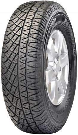 цены Шина Michelin Latitude Cross 235/60 R16 104H