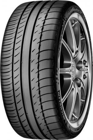 Шина Michelin Pilot Sport PS2 245/40 RZ18 93Y летняя шина michelin pilot sport cup 2 245 40 r18 97y xl