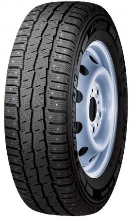 Шина Michelin Agilis X-Ice North 215/65 R16 109/107R шина michelin crossclimate 215 55 r17 98w