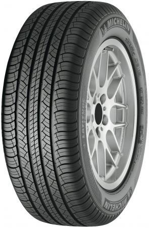 Шина Michelin Latitude Tour HP 275/60 R20 114H шина michelin latitude tour hp n0 265 45 r20 104v