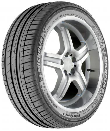 Шина Michelin Pilot Sport PS3 235/45 RZ18 98(Y) шины michelin pilot sport ps3 235 45 rz18 98 y