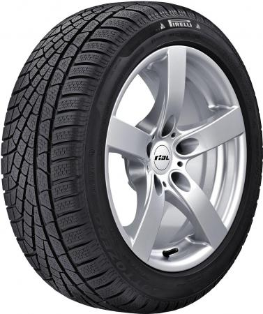Шина Pirelli Winter SottoZero 255/45 R18 99V pirelli winter ice zero 255 45 r18 103h