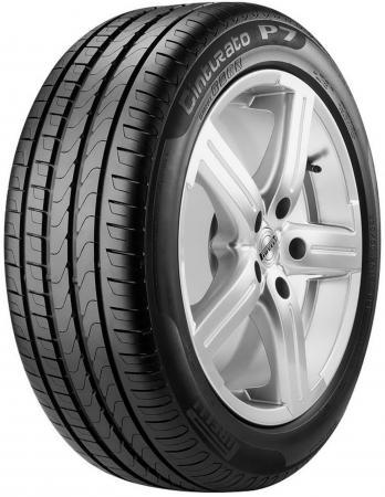 Шина Pirelli Cinturato P7 205/55 R16 91V летняя шина pirelli chrono 2 185 75 r16 104r