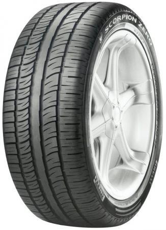Шина Pirelli Scorpion Zero 235/45 R19 99V шина pirelli winter ice zero 235 45 r19 99h шип