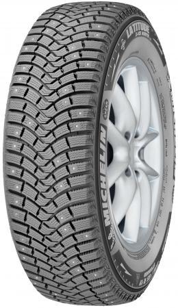 Шина Michelin Latitude X-Ice North LXIN2 255/60 R18 112T моторезина michelin scorcher 31 100 90 b19 57h tl tt передняя