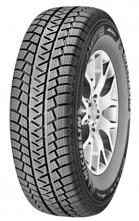 Шина Michelin Latitude Alpin 235/60 R16 100T шина michelin latitude alpin la2 215 55 r18 99h