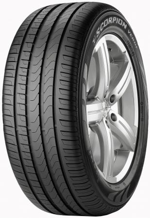 Шина Pirelli Scorpion Verde 235/55 R18 100V всесезонная шина pirelli scorpion verde all season 245 45 r20 103v