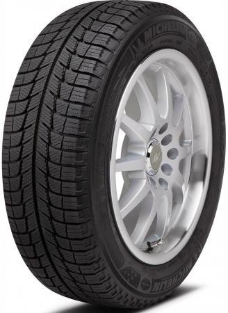 Шина Michelin X-Ice XI3 195/55 R16 91H шина formula formula ice 215 55 r16 97t