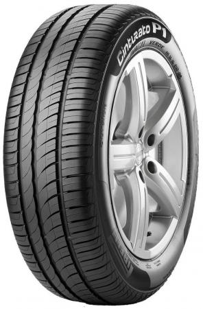 Шина Pirelli Cinturato P1 Verde 195/60 R15 88H летняя шина pirelli p4 cinturato 155 70 r13 75t