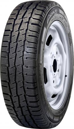 Шина Michelin Agilis Alpin 205/75 R16 110/108R шины michelin agilis 51 225 60 r16 105 103t