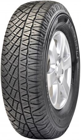 Шина Michelin Latitude Cross 235/55 R18 100H