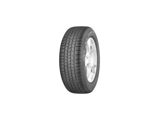 Шина Continental ContiCrossContact Winter 255/65 R17 110H летняя шина continental conticrosscontact lx2 245 70 r16 111t