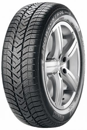 Шина Pirelli Winter SnowControl Serie III 165/65 R14 79T шина pirelli cinturato winter tl 165 65 r14 79t