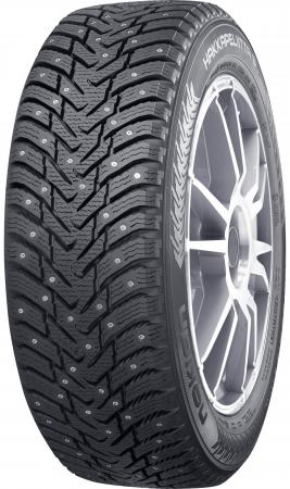 Шина Nokian Hakkapeliitta 8 235/40 R18 95T шина goodyear ultragrip ice arctic 235 40 r18 95t xl
