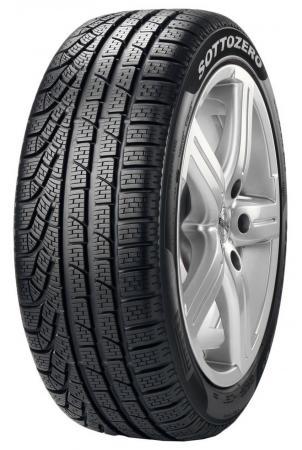 Шина Pirelli Winter SottoZero Serie II 235/55 R17 99H шина kumho wintercraft ice wi31 235 55 r17 99h шип