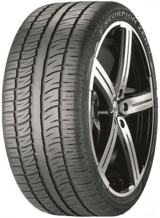 Шина Pirelli Scorpion Zero 235/60 R17 102V шина pirelli scorpion verde 235 65 r17 108v