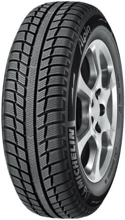 Шина Michelin Alpin A3 185/65 R14 86T летняя шина tunga camina ps 4 185 65 r14 86t