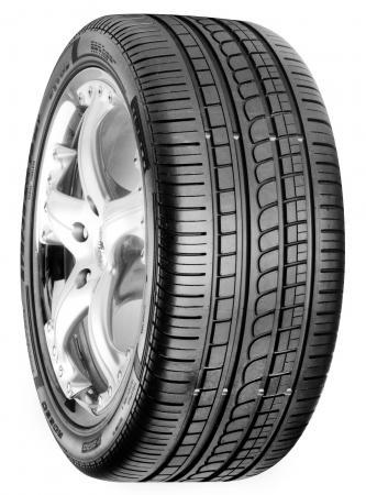 Шина Pirelli P Zero Rosso Asimmetrico 275/40 RZ20 106Y летняя шина pirelli p zero 275 40 r19 101y xl run flat moe