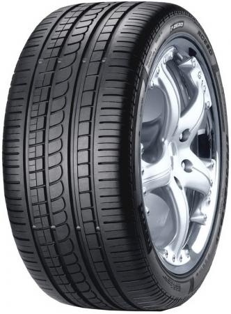 Шина Pirelli P Zero Rosso Asimmetrico 275/45 RZ19 108Y летние шины pirelli 235 60 r18 103v p zero rosso asimmetrico