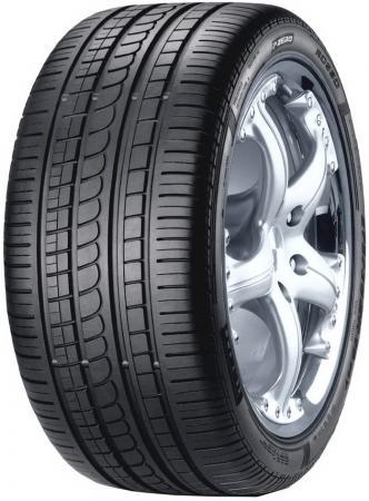 Шина Pirelli P Zero Rosso Asimmetrico 275/45 RZ19 108Y летняя шина pirelli p zero rosso asimmetrico 255 40 r18 95y n0