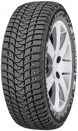 Шина Michelin X-Ice North Xin3 195/60 R15 92T шины michelin x ice north xin3 225 60 r16 102t