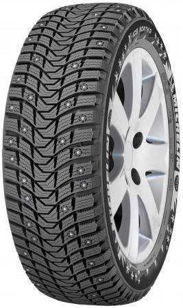 Шина Michelin X-Ice North Xin3 225/55 R16 99T зимняя шина kumho wintercraft ice wi31 225 55 r16 99t