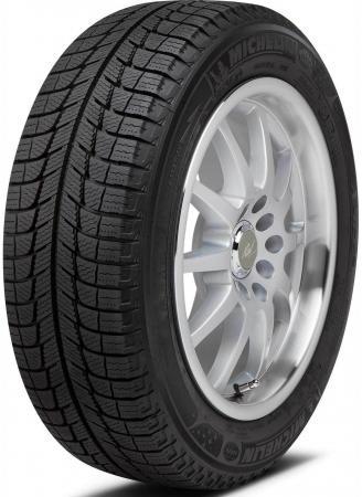 Шина Michelin X-Ice XI3 155/65 R14 75T шины michelin x ice xi3 215 65 r16 102t