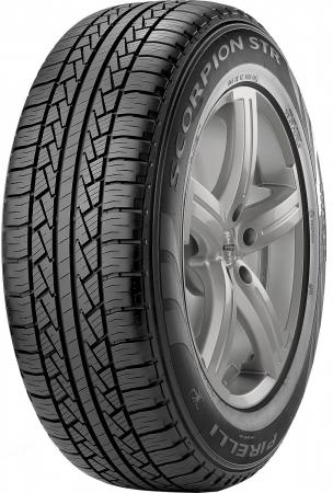 Шина Pirelli Scorpion STR 245/50 R20 102H всесезонная шина pirelli scorpion verde all season 265 70 r16 112h