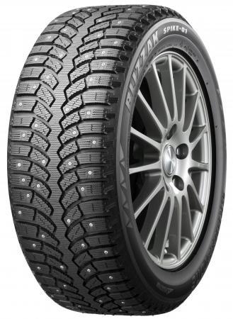 Шина Bridgestone Blizzak Spike-01 235/60 R18 107T шина bridgestone blizzak spike 02 215 55 r16 93t