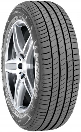 Шина Michelin Primacy 3 215/60 R17 96V шина michelin crossclimate 215 60 r17 100v