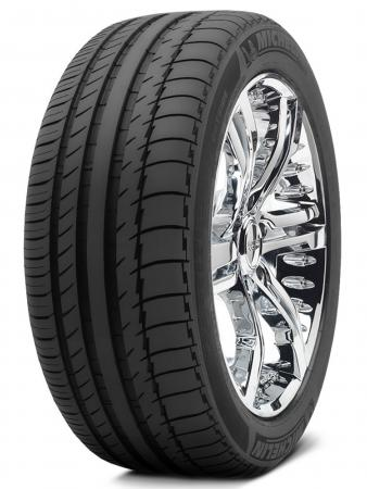 цена на Шина Michelin Latitude Sport 275/55 R19 111W
