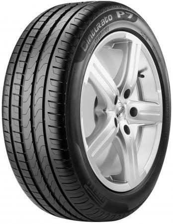 Шина Pirelli Cinturato P7 215/55 R17 94V летние шины pirelli 215 55 r17 94v cinturato p7
